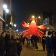 Fest der Lichter in Nottingham